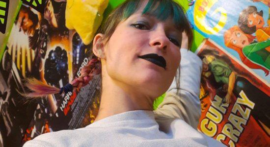 Un Marché Geek à l'année dans Limoilou - Véronique Demers