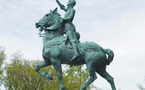 Conférence – La présence de Jeanne d'Arc au Québec et à Limoilou
