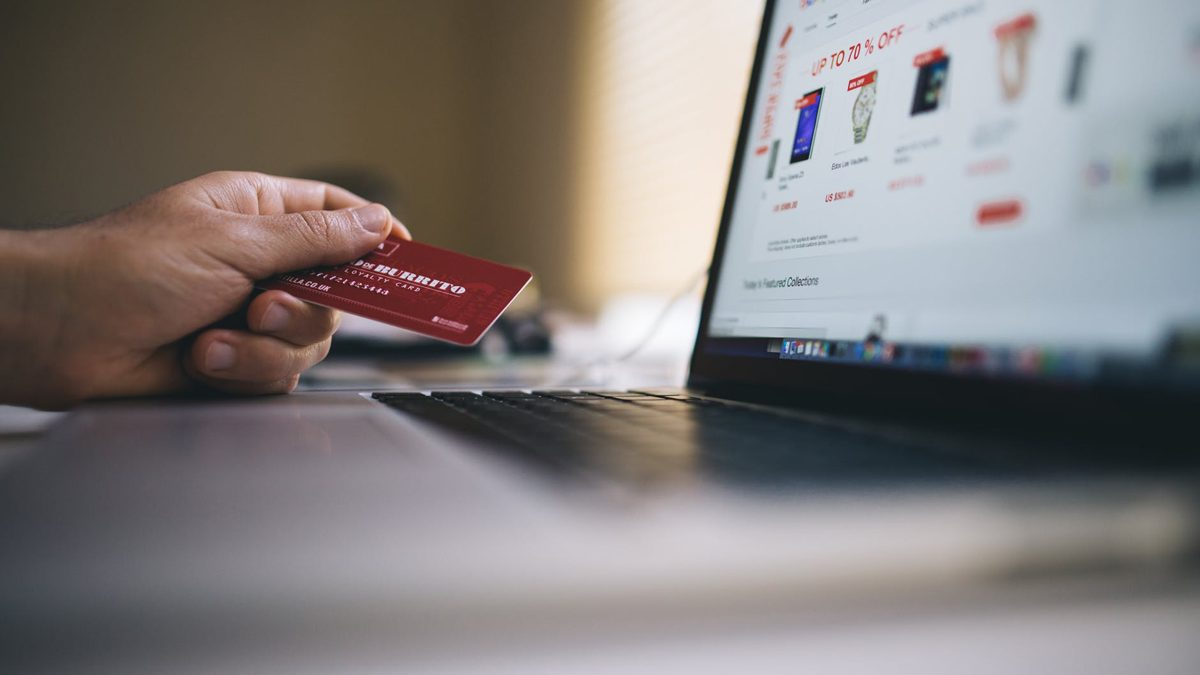 Paiement électronique : « les clients sont assurés, mais pas lescommerçants » | 30 avril 2019 | Article par Suzie Genest