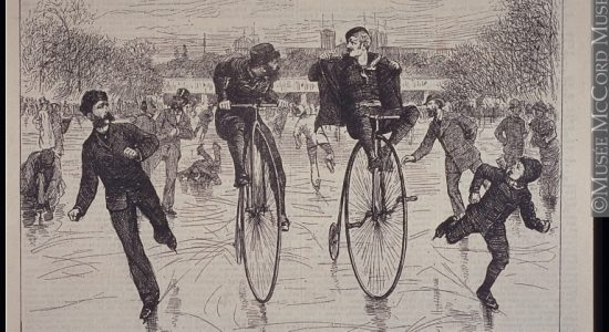 La petite et grande histoire des groupes de cyclistes - Catherine Breton
