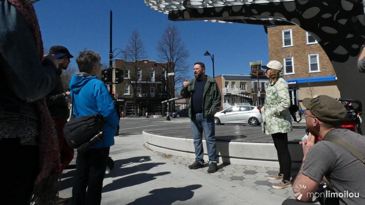 Jane, Raymond et lesLimoulois en mouvement | 7 mai 2019 | Article par Suzie Genest