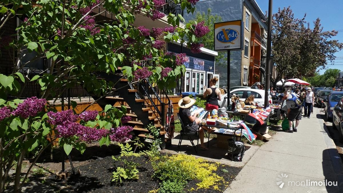 La Ville de Québec dit non aux Petits Bazars | 19 juin 2019 | Article par Suzie Genest