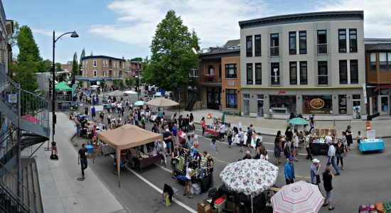 Grand Bazar du Vieux-Limoilou 2020 : ruelles citoyennes, avenue artisane - Suzie Genest
