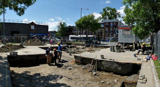 Archéologie : retour sur l'édition 2019 des fouilles au site Anderson - Jean Cazes