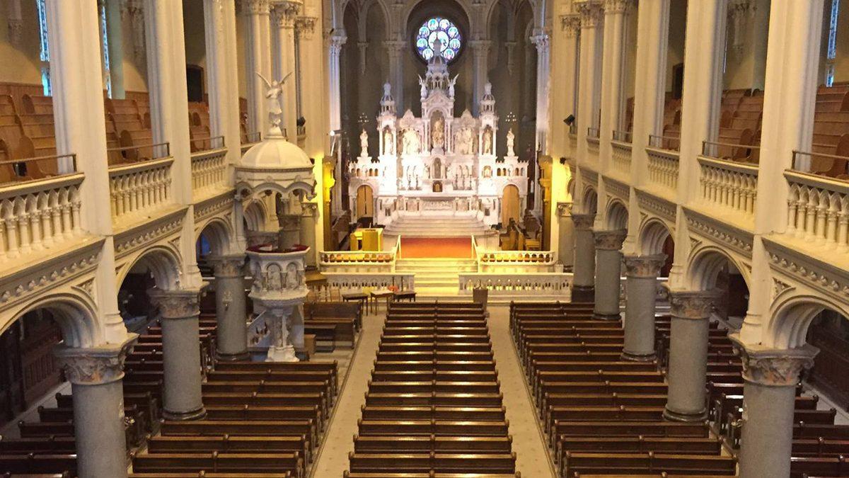 Église Saint-Charles : hommage aux combattants disparus de la Première Guerre mondiale | 15 juin 2019 | Article par Jean Cazes