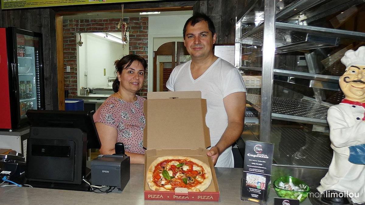 Capriccio : saveurs napolitaines et toscanes sur la 1re Avenue | 21 juillet 2019 | Article par Suzie Genest