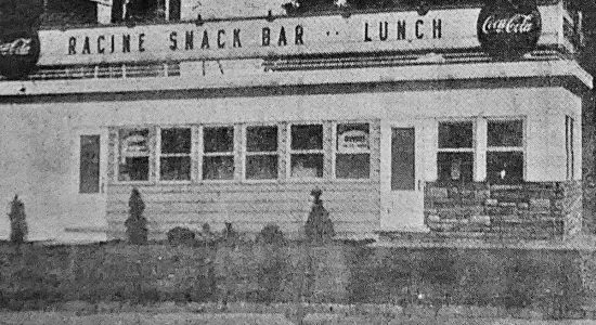 Limoilou dans les années 1960 (113) : ouverture de Racine snack bar - Jean Cazes