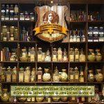 Service personnalisé d'herboristerie en boutique et en ligne - Charme & Sortilège