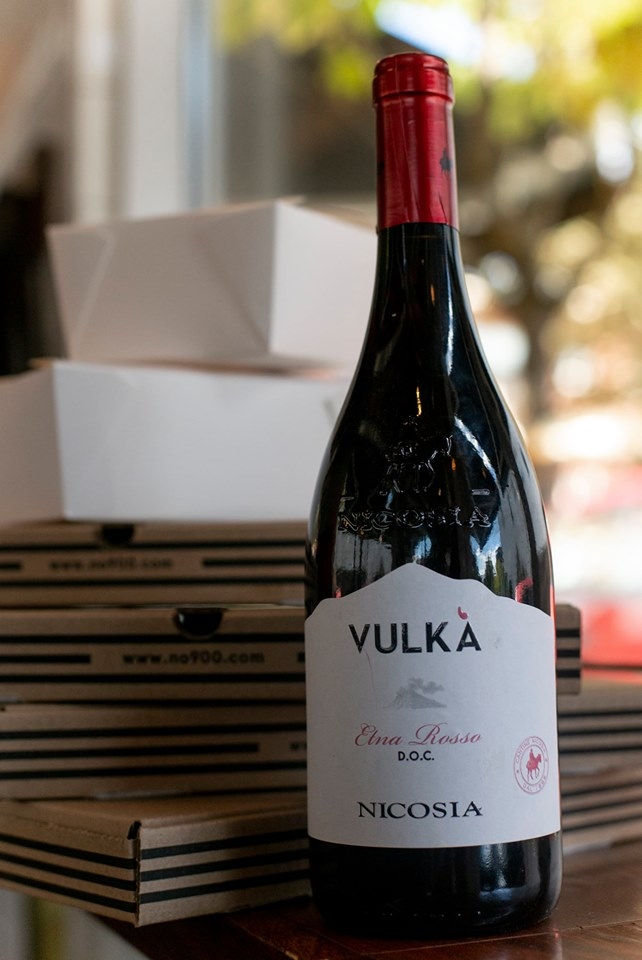 Charcuteries à emporter + vin | NO.900 Pizzeria Napolitaine