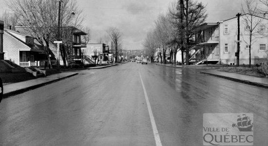 Aller au Saguenay dans l'temps - André Lévesque