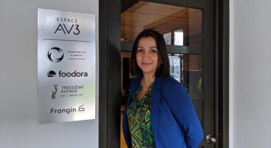 Isabel Madrid nommée directrice générale de la SDC 3e Avenue - Amélie Légaré