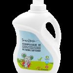 30% de rabais sur l'Assouplisseur Souris Verte ultra doux pour bébé - Alimentex