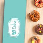 Boîte-cadeau de beignets chauds sur mesure - Diperie (La)