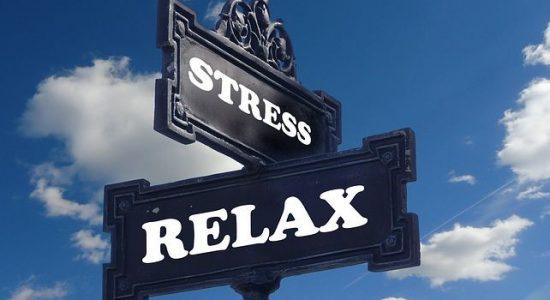 Gestion du stress.
