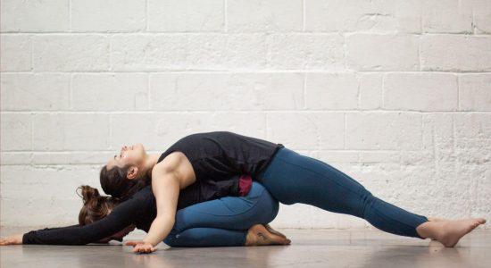 Atelier: Yoga-duo