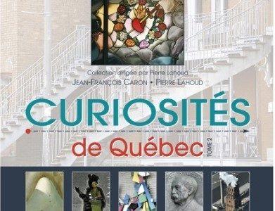 Conférence: « Curiosités historiques » dans Limoilou