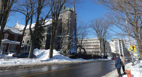 Église Saint-François-d'Assise : ajustement au nouveau règlement de zonage - Suzie Genest