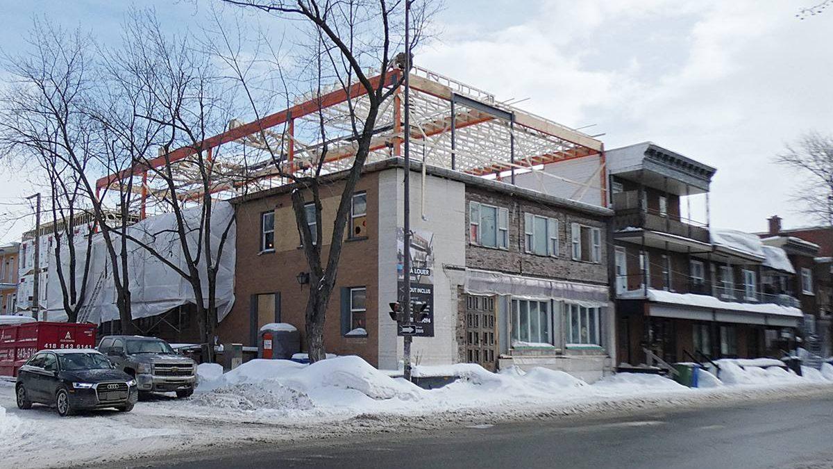 Vingt-six nouveaux logements bientôt disponibles | 21 février 2020 | Article par Jean Cazes