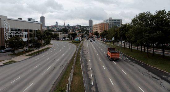 Projet de tunnel Québec-Lévis : inquiétudes au conseil de quartier du Vieux-Limoilou - Conseil de quartier du Vieux-Limoilou