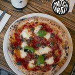 Les mardis Match parfait : pizza/vin - NO.900 Pizzeria Napolitaine