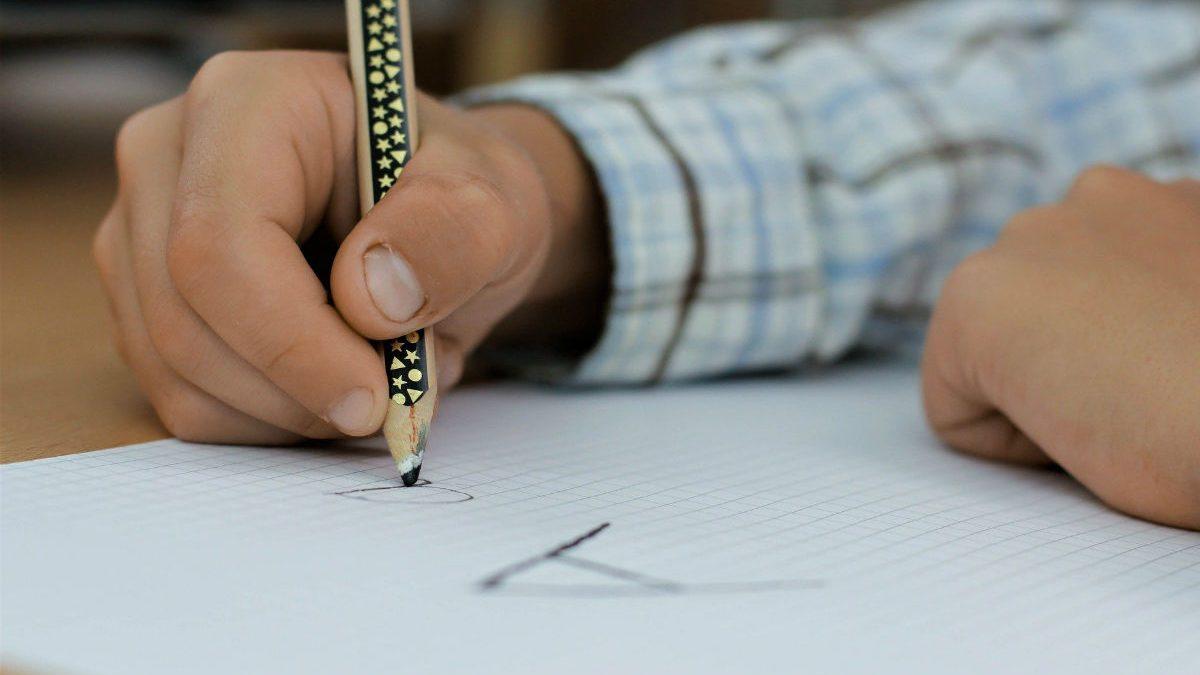 Lecture et écriture: un livre pour les tout-petits | 14 avril 2020 | Article par Véronique Demers
