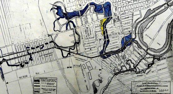 Chronique d'une rivière disparue : Introduction - Réjean Lemoine