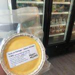 Tartes et tartelettes au fromage à saveur d'érable - Au Fruit des Moines