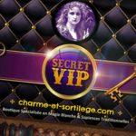 Carte VIP Charme & Sortilège - Charme & Sortilège