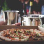 Pizza + vin en livraison/à emporter - NO.900 Pizzeria Napolitaine