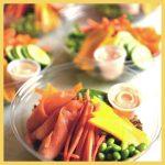 Poke Bowls / Livraison et À emporter - Baraque gourmande (La)
