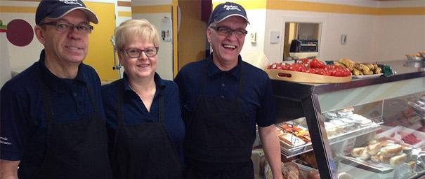 Boucherie Québécoise : retraite méritée pour Guy et Lucie Michaud | 27 mai 2020 | Article par Suzie Genest