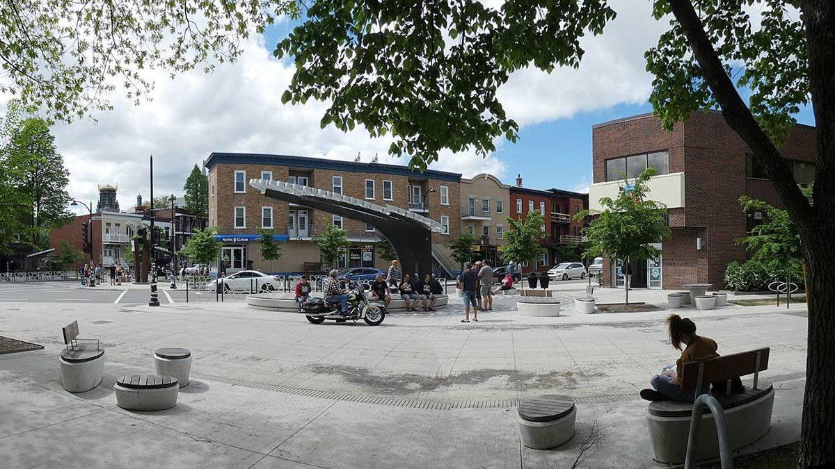 Pour le tramway sur la 3e Avenue | 7 mai 2021 | Article par Monlimoilou