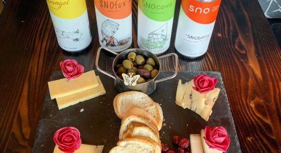 Expérience SNO dégustation bières et fromages | SNO Microbrasserie Nordik