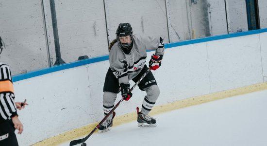 Les Titans de Limoilou de retour sur glace le lundi 17 août - Christian Lemelin