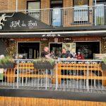 Apporte ton lunch sur la terrasse - Bal du Lézard (Le)