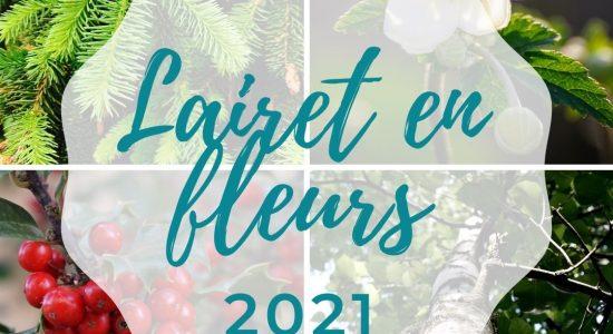 Concours Lairet en fleurs