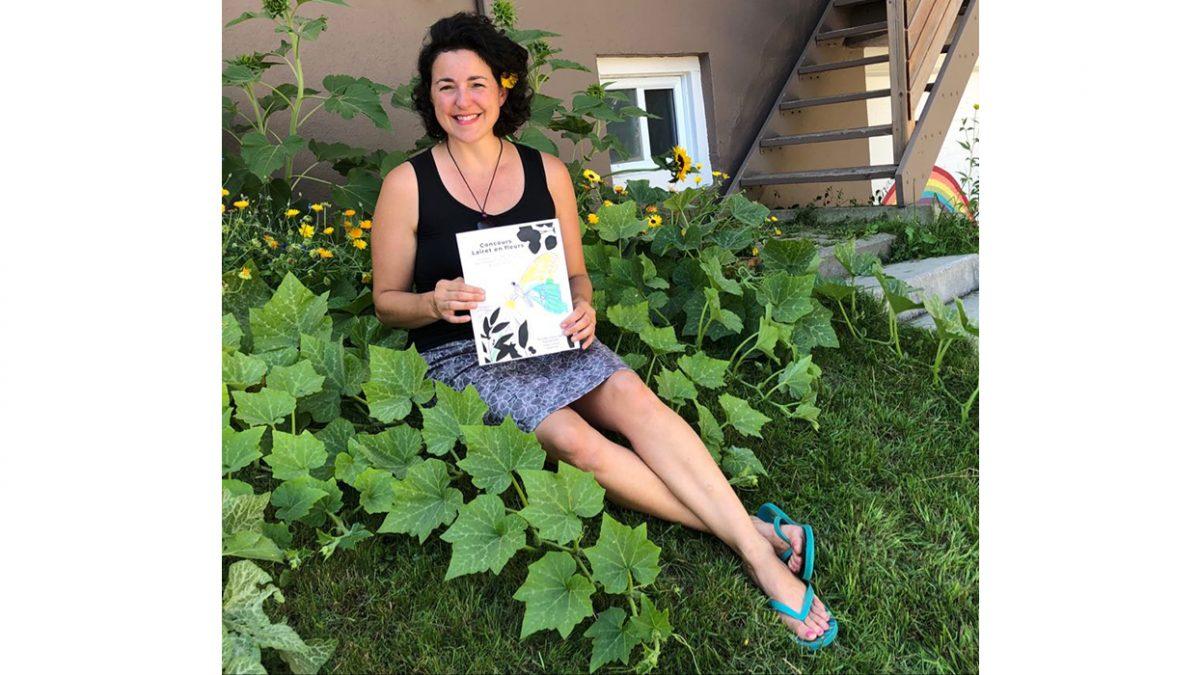 Un Lairet fleuri malgré la pandémie | 11 août 2020 | Article par Suzie Genest
