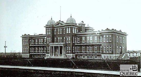 La grippe espagnole de 1918 à Québec – 2 de 3 - Réjean Lemoine