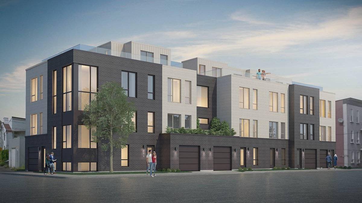 Nouveaux projets résidentiels : Le Hedleyville, Le 18 phase 4, Le Hubert | 21 septembre 2020 | Article par Jean Cazes