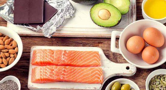 Commande d'épicerie faible en glucides en ligne | Au Fruit des Moines