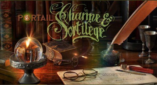 Portail Charme & Sortilège : Formation et cours en ligne | Charme & Sortilège