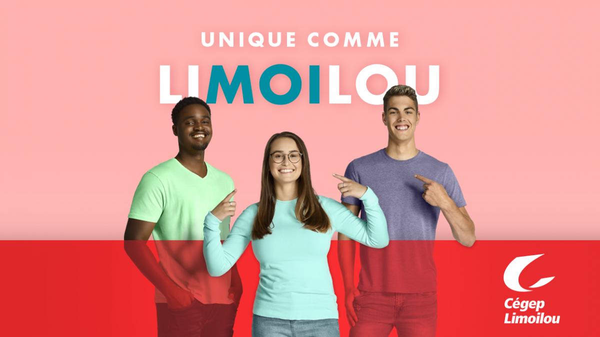 Cégep Limoilou : une formation à échelle humaine | 19 octobre 2020 | Article par Monlimoilou