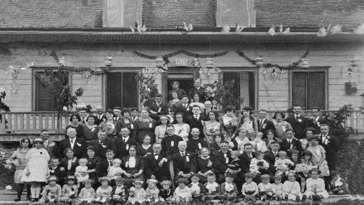 <em>D'Irlande, de Limoilou et d'ailleurs</em> ou l'histoire d'une famille Hawey | 20 octobre 2020 | Article par Jean Cazes