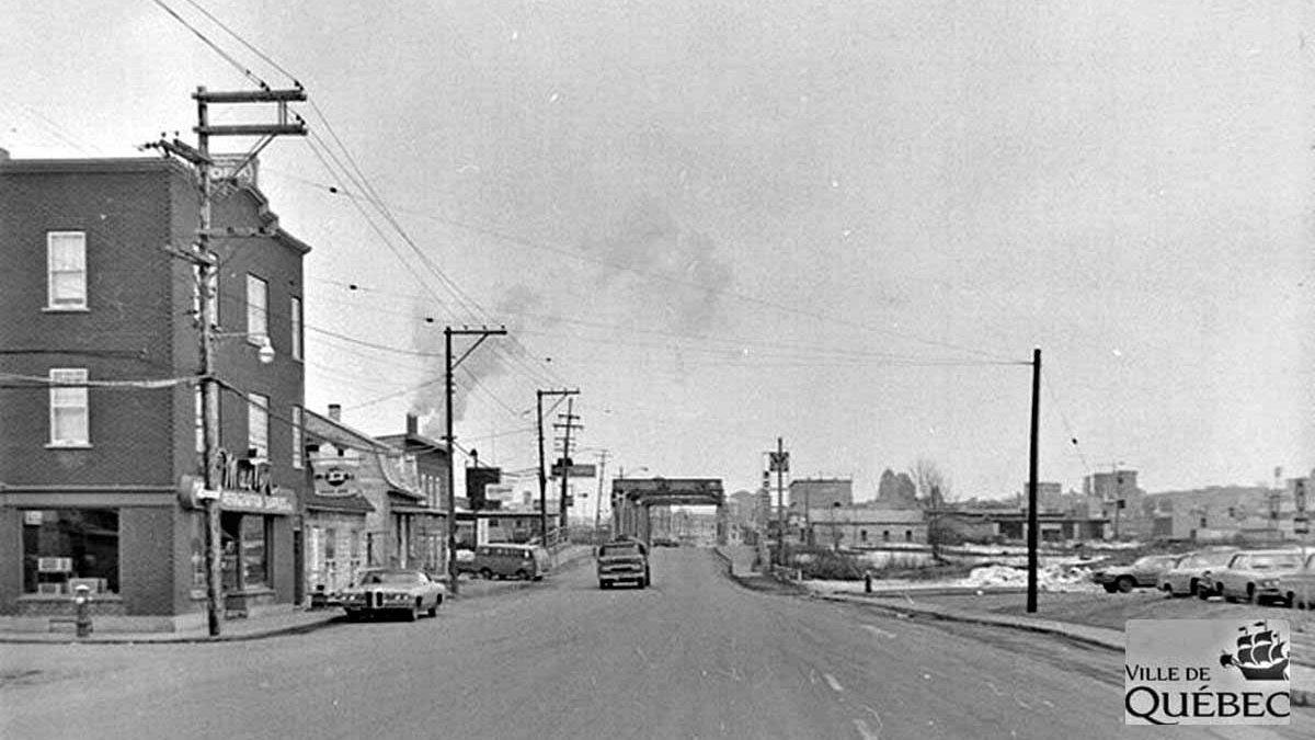 Limoilou dans les années 1970 (46) : rue de la Pointe-aux-Lièvres | 22 novembre 2020 | Article par Jean Cazes