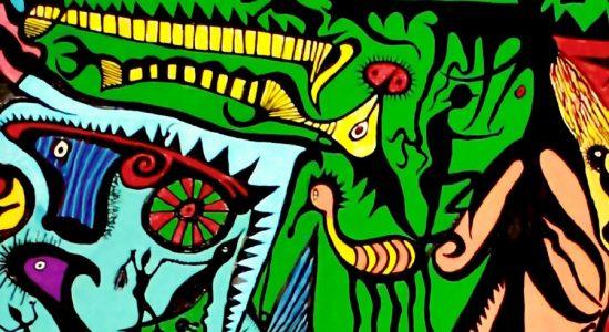 Une tournée des galeries d'art pour adoucir la fin d'année - Tanya Beaumont