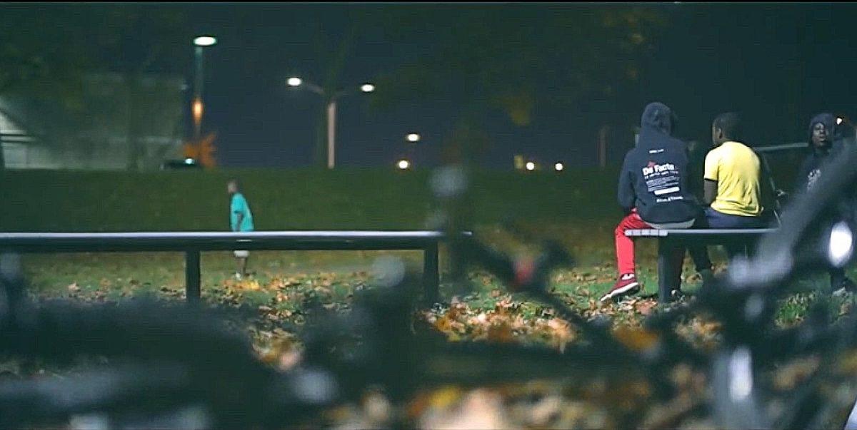 Un clip pour les jeunes de l'Évasion St-Pie X | 25 novembre 2020 | Article par Julie Rheaume