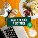 Party de Noël (avec distanciation) avec La Souche! - La Souche Microbrasserie-Restaurant