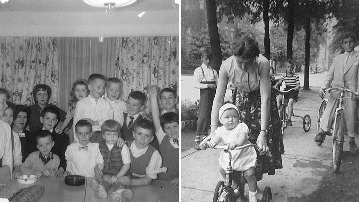 Le lunch du jour de l'An chez les Lemire de Limoilou, dans les années 1960 | 1 janvier 2021 | Article par Monlimoilou