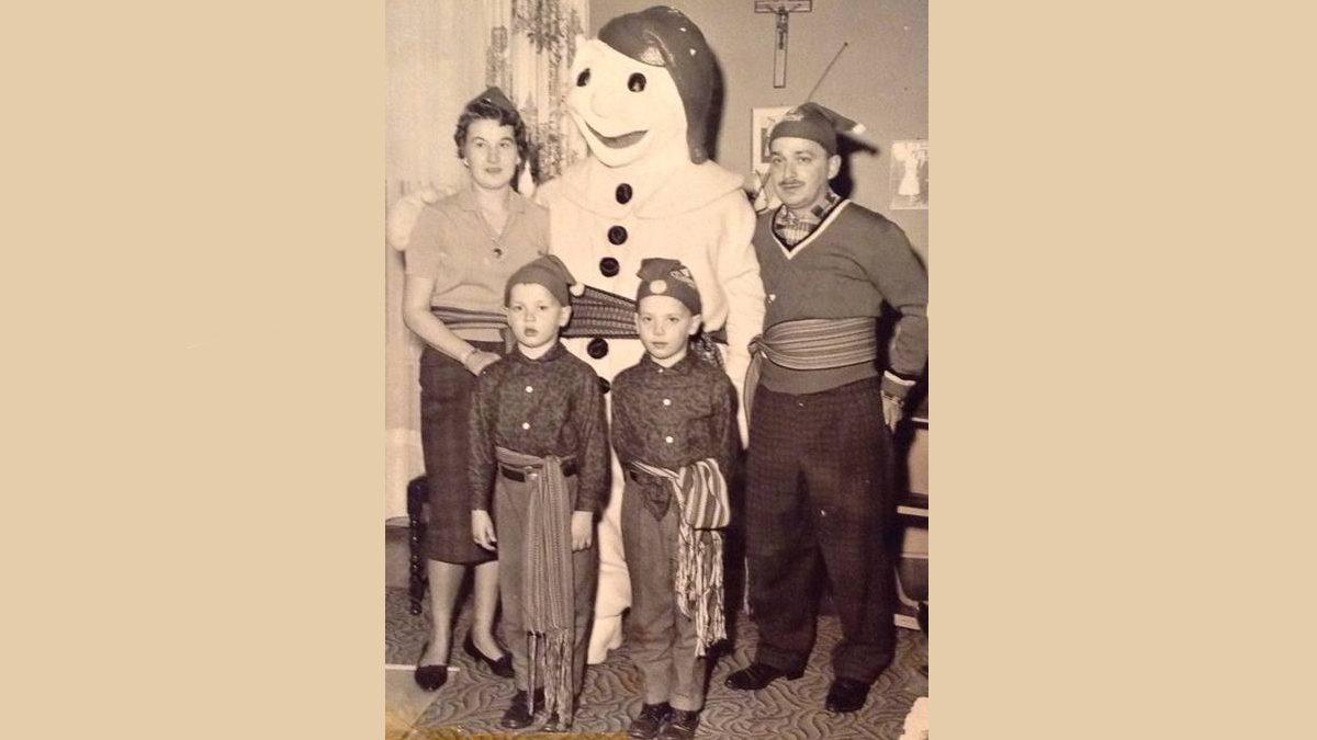 Les soirées du Carnaval de Québec chez mes grand-parents Hawey | 14 février 2021 | Article par Monlimoilou