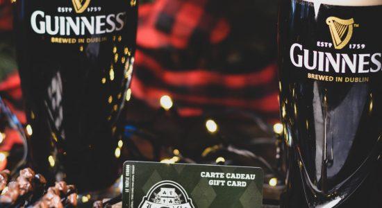 Cartes-cadeaux Le Trèfle | Trèfle (Le)